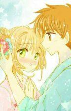 [SakSya] Kinomoto Sakura là tôi by nhanhtrihsgioi0987