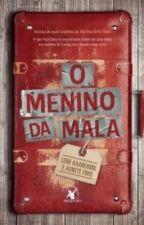 O Menino da Mala by Nealei13
