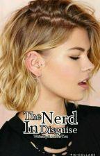 The Campus Nerd (lesbian) by WriteMyHeartForYou