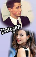 Danger  by story_jdx