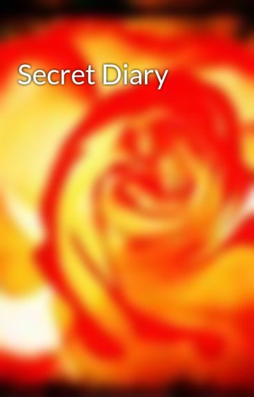 Secret Diary by midnightchangeling
