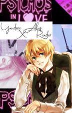 Yandere Alois X Reader by dragonempress4