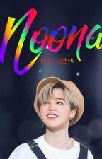 Noona || BTS Jimin Fanfic. by EvilNoona_22