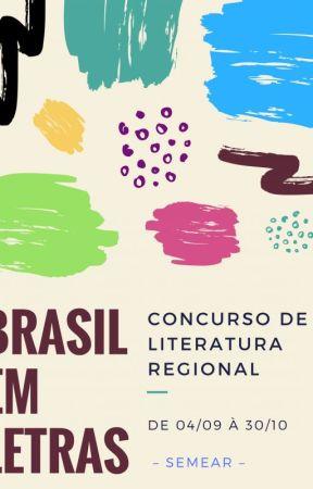 1º Concurso Semear - Brasil em Letras by ProjetoSemear