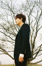 Human :: YoonSeok ✔ by Akindbear