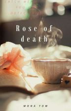 Rose of Death by hellox1d