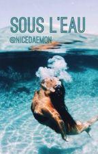 Sous l'eau by NiceDaemon