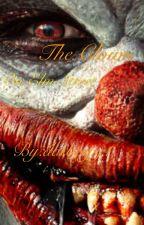 The Clown On Elm Street (Book 1) by datboyrj1