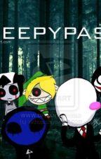 Creepy Love (A Creepypasta Love) by Enderbrine11