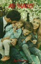 MY FAMILY by sabila_story