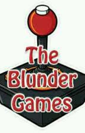 Blunder games : exposing the secrets  by angelshiva