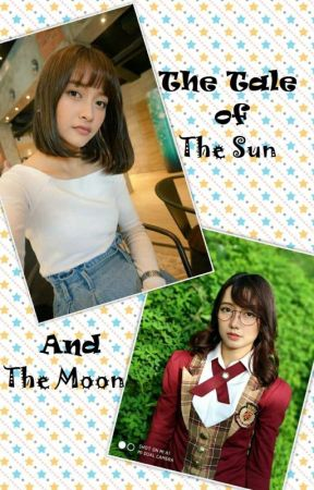 The Tale of The Sun and The Moon by RheaTaira