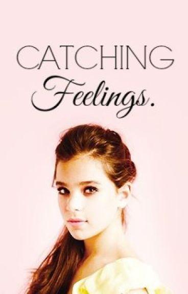 Catching Feelings - Asa Butterfield, Cameron Boyce & Tu