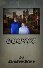 Complex by KareBearStare