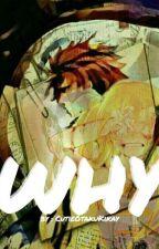 Why? by CutieOtakuKikay