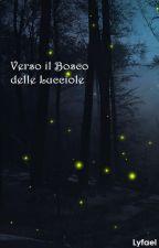 Verso il Bosco delle Lucciole by Lyfael