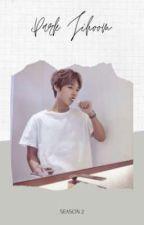 Park Jihoon : Season 2 by Ayi_Lee