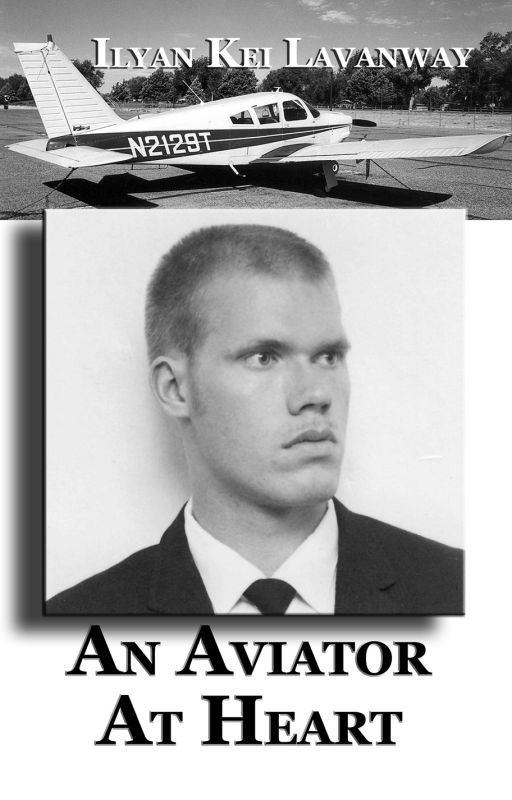 An Aviator At Heart by ilyanlavanway