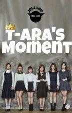 Khoảnh khắc của T-Ara và các nhóm nhạc Kpop by imlehang