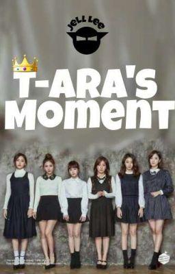 Khoảnh khắc của T-Ara và các nhóm nhạc Kpop