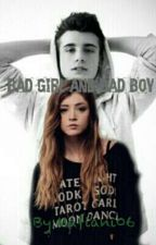 Bad Girl and Bad Boy ✔ by Mafiani06