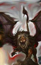 Магия крови by RavenklawSvet