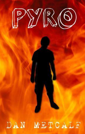 Pyro by danmetcalf