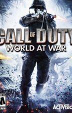 Call of Duty: World at War transcripts by VasilyKamarov