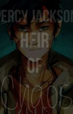 Percy Jackson, heir of chaos by demigodposts