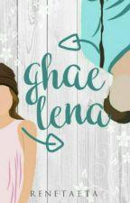 GHAELENA by renetaeta