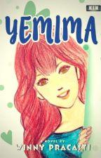 Yemima  by Winnyraca
