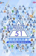 PRODUCE 51  Season 2 | boy group AF by produce51