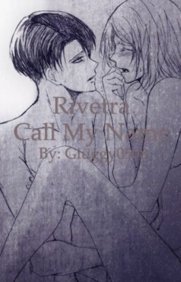(In pausa) Rivetra~Call My Name