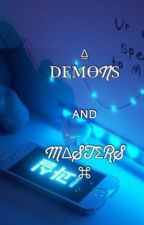 Demons and Masters (Willdip)  by lollipop1924