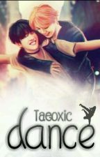 Dance|OS [Jihope] by Taeoxic