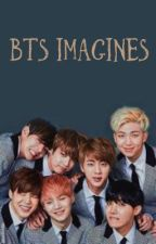 BTS IMAGINES by 00_bts