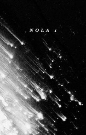 nola 1  ( agents of shield. ) by bastognes