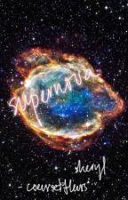 supernova [unedited] by coeursetfleurs