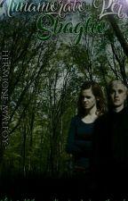 Innamorato per sbaglio~Dramione  by hermione-malfoy-
