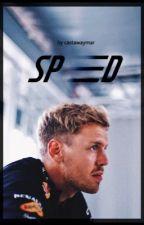 SPEED   Sebastian Vettel by formulaoneobsessed