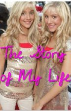 Story of My Life (Squeal to Adopted (One Direction Fan fiction)) by morganbaker17
