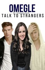 Omegle, Talk To Strangers by JessicaLorent