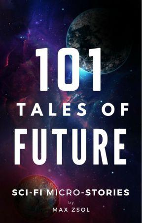 101 Tales of Future by maxzsol