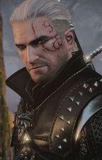In the Dead of Night! Geralt x Reader by DessaRhiannon