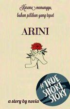 Arini [End] by Noviadahnia