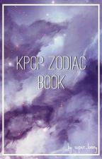 KPOP ZODIAC BOOK by super_lanny