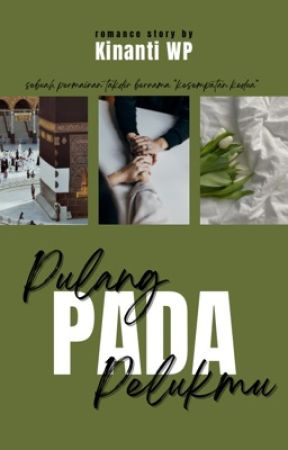 Back Into Love [Re-Post] by KinantiWP