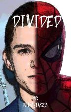 Divided Peter Parker Love story by kikitan_