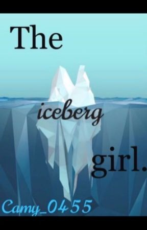 The iceberg girl by Camy_0455