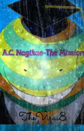 AC: Nagikae-The Mission by TheVirus8